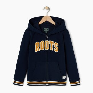 Rootslogo长袖外套