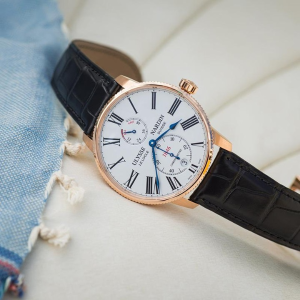 Up to 74% Off + Extra $50 OffDealmoon Exclusive: ULYSSE NARDIN Automatic Watches