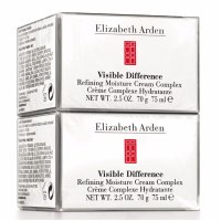 超值低价:Elizabeth Arden 21天面霜超值套装(75mlx2)