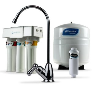 Today Only: Up to 48% offSelect Water Filtration Systems @ The Home Depot