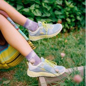 5折起+叠9折 €26收小白鞋Timberland 奥莱上新 运动鞋折上折 舒适好穿 户外必入