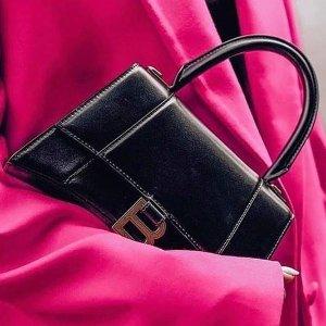 6.7折起+包邮+定价优势Balenciaga 巴黎世家 $1745(原价$2705)收爆款沙漏包
