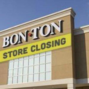 百年零售巨头Bonton申请破产各地多家百货店关点清仓甩卖,清仓甩卖2月开始,附关店清单