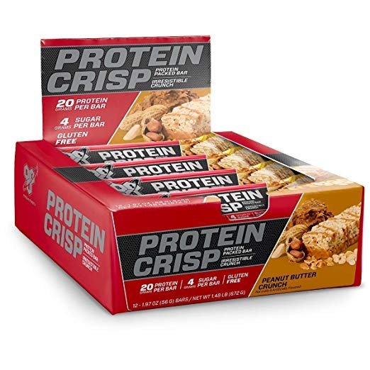 蛋白棒 12支装 20g蛋白