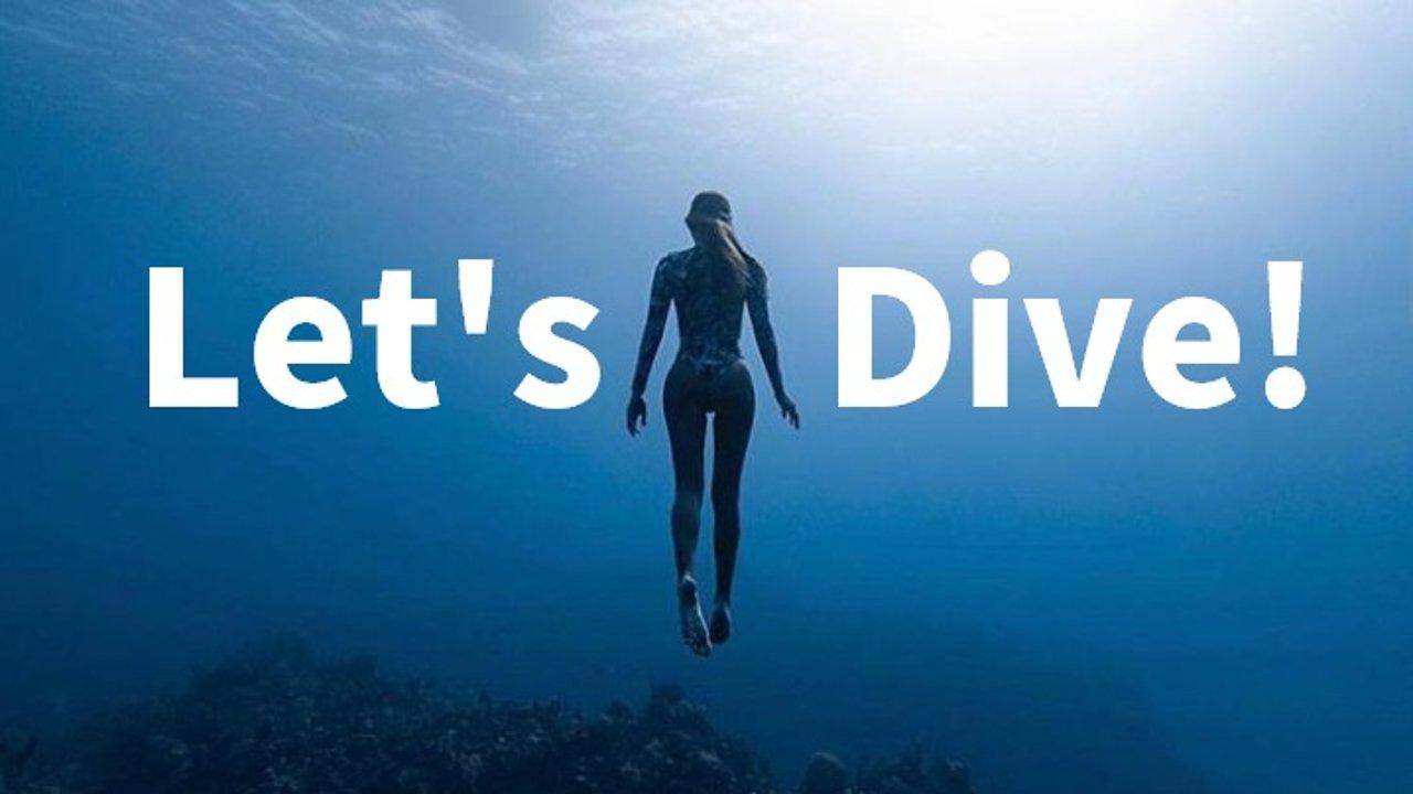 错过等半年!不用滤镜也能拍出美照的潜水圣地——东南亚篇
