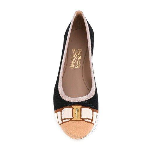 Varina芭蕾单鞋