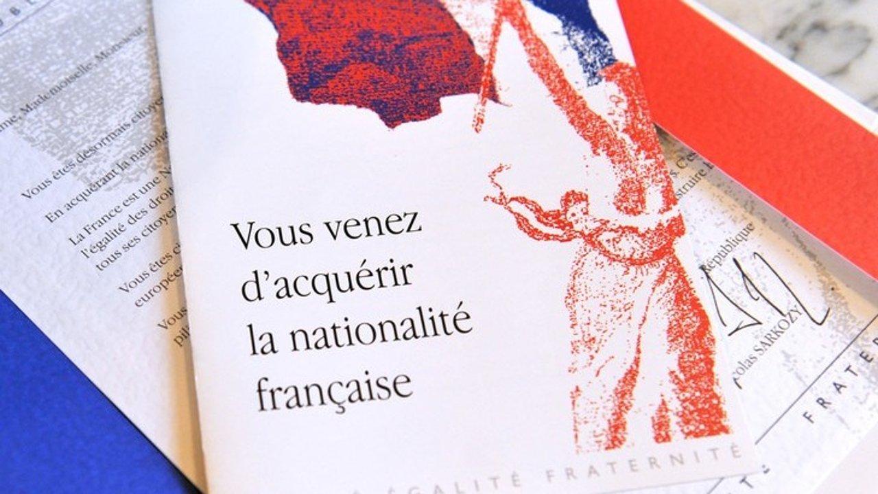 手把手教你申请法国国籍   婚后如何入法籍、申请材料递交、申请流程等