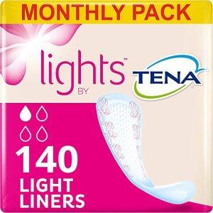 TENA140包 护垫