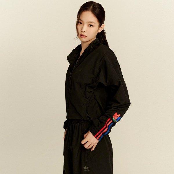 Adicolor 3D 运动外套