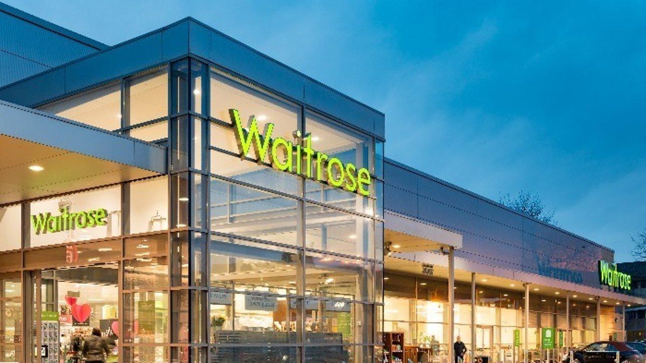 英国Waitrose超市必买推荐   Waitrose超市有哪些好吃的?附网购抢Slot秘诀
