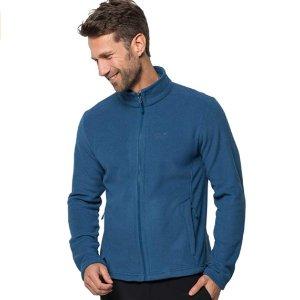 仅€55.26 原价€69.95Jack Wolfskin Moonrise 摇粒绒外套 经典款型 保暖耐穿