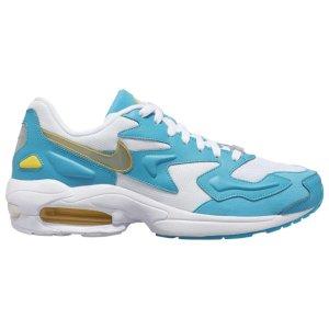 NikeAir Max 2 Light男士运动鞋