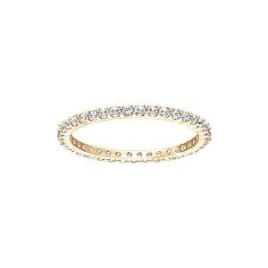 Swarovski戒指