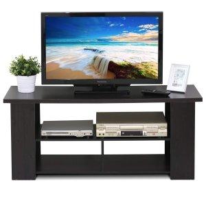 FURINNO 电视柜,可容纳50寸电视