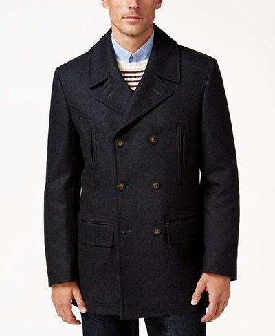 混羊毛 大衣