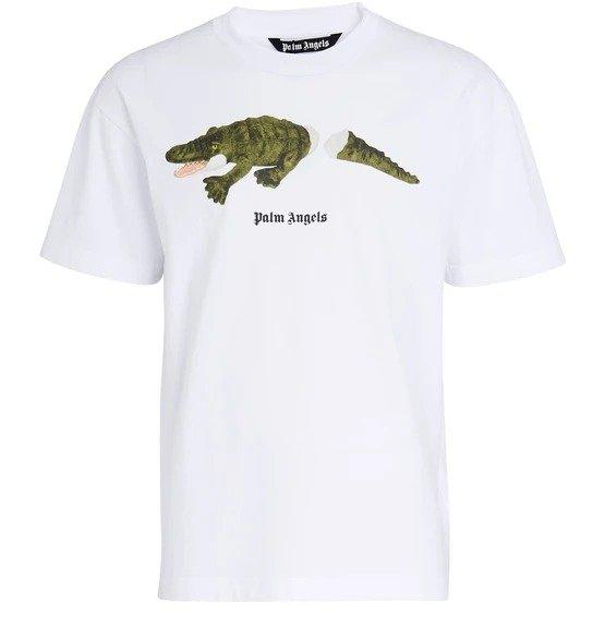 Croco T恤