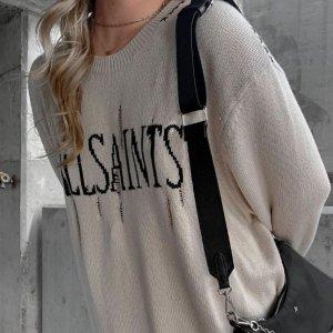 新人8.5折!£119收针织衫All Saints|TOP20热销新品 Bestseller全搜罗