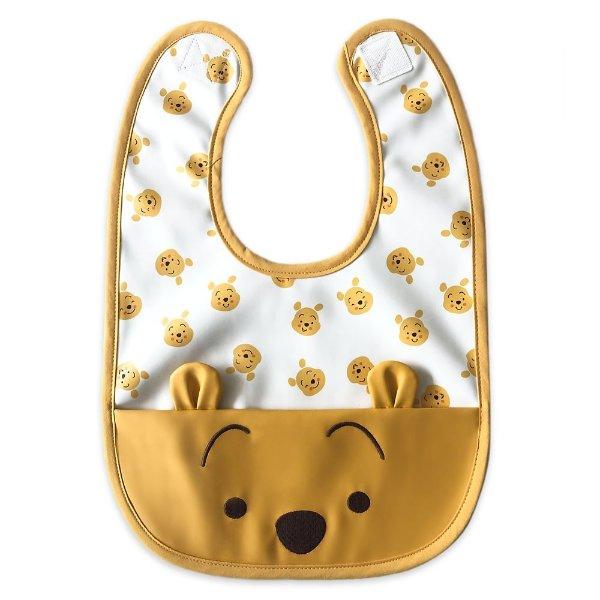 Winnie the Pooh 婴儿围兜