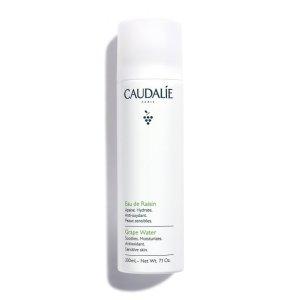 Caudalie含天然葡萄水 抗氧化 保湿 滋润大葡萄保湿喷雾200ml