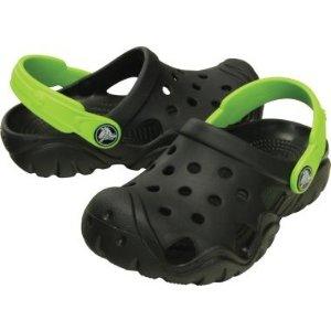 As Low As $6.88 + Free ShippingSelect Crocs Footwear @ Cabela's