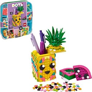 LegoDOTS系列 菠萝笔筒 41906