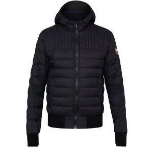 Canada GooseCabri hooded 夹克