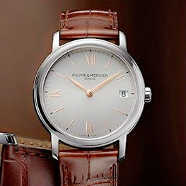 Lowest priceBaume and Mercier Women's Classima Executives Watch MOA10147