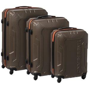 Timberland行李箱三件套
