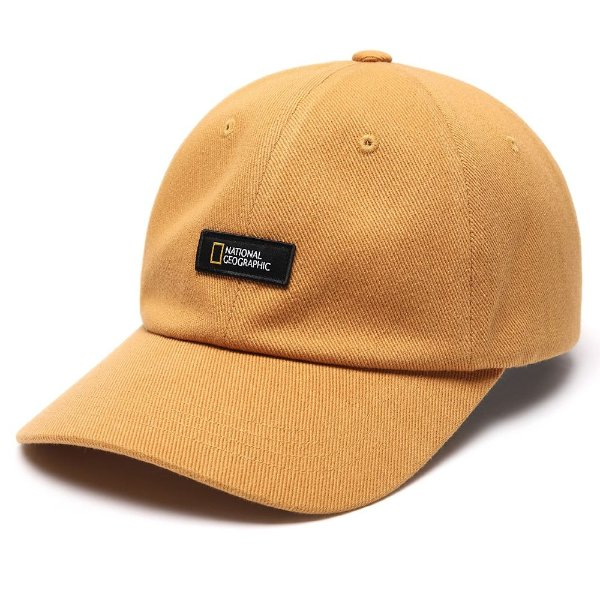 National Geographic 成人码棒球帽