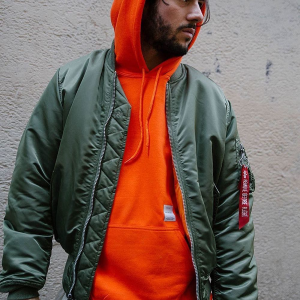 Up to 25% OffAlpha Industries @ Eastdane