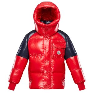 $50-$500 Gift CardExtended: Moncler Kids Styles