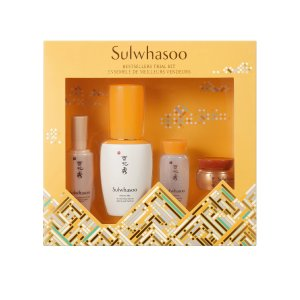 SulwhasooBestsellers Trial Kit