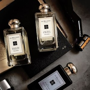4-piece Fragrance Combining Collectionwith $130 purchase @ Jo Malone London