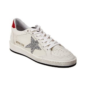 GOLDEN GOOSEBall Star 小脏鞋