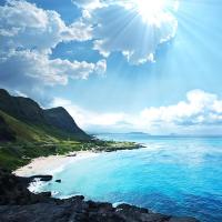 夏威夷群岛航线