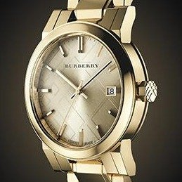 61b06a5b2a5 Burberry men's and women's watches@Nordstrom Rack 50% off - Dealmoon