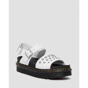 Dr. Martens柳丁凉鞋