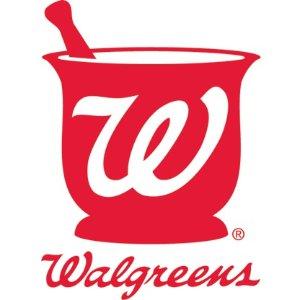 低至8.5折+会员满额送11件套礼包Walgreens 全场个护美妆热卖 收89能量瓶精华, 理肤泉等