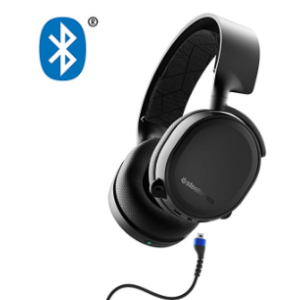 SteelSeries Arctis 3 Bluetooth - Wired Gaming Headset