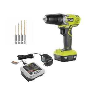 Today Only: Select Ryobi Power Tools @ The Home Depot Up to 50% off