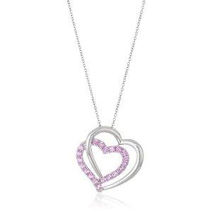 低至3折Amazon Collection 精选戒指、项链、耳饰等饰品大促