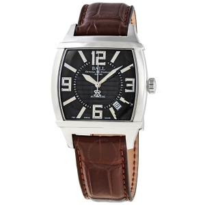 Extra $500 OffBALL Conductor Transcendent II Automatic Men's Watch