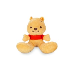 Disneybogo freeWinnie the Pooh Tiny Big Feet Plush - Micro | shopDisney
