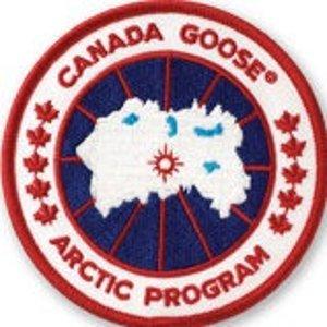 满额8.8折 £823收Victoria羽绒服Canada Goose羽绒服全场闪促中 季囤好时机