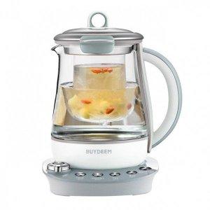养生壶第一品牌 Buydeem 北鼎养生壶K2683 美国北鼎首款多功能玻璃养生壶 | 华人生活馆,北美华人的大厨房!
