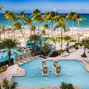 最高立减$400 可订到2021年9月JetBlue 假日折扣 机票加酒店套餐大促 度假办公出行皆可