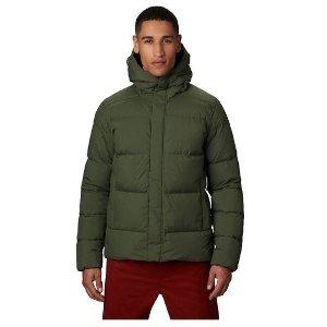 5折优惠+包邮Mountain Hardwear官网 特价区男女户外服饰折上折