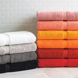 Royal Plush 埃及棉毛巾