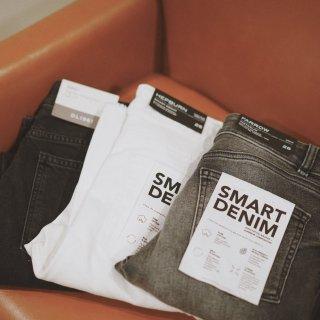 牛仔裤,选对了才扬长避短 | 如何网购到适合自己的牛仔裤