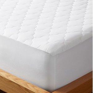 低至$19.99Simons 床垫保护罩热卖  床垫干净无忧  收$35纯棉表层